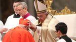 Папа Римський призначив 20 нових кардиналів, — ЗМІ