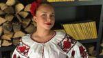Пенетьери в венке и вышиванке поздравила Кличко с Днем влюбленных