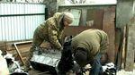 На Буковине волонтеры ремонтируют военную технику — поломанные детали им присылают по почте