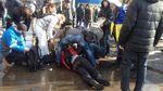 Следствие озвучило основную версию теракта в Харькове