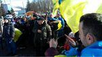 СБУ задержала 4 подозреваемых в организации теракта в Харькове
