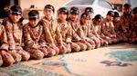 """Терористи """"Ісламської держави"""" показали свою дитячу армію"""