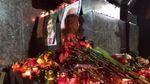 В Харькове почтили память жертв теракта