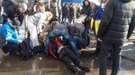 Двое организаторов теракта в Харькове сейчас в России,— СБУ