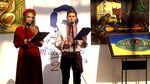 Вірші Кобзаря різними мовами світу пролунали в національному музеї Тараса Шевченка