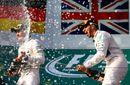 Формула-1. Гран-Прі Австралії у фото