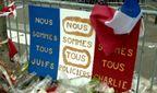 В Париже открылся кошерный магазин, в котором были убиты 4 заложников
