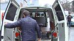 Волонтеры из Черновцов отправили на Восток еще одну машину
