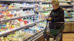 В Україні скоротилися обсяги роздрібної торгівлі