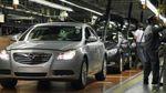 Opel та Chevrolet йдуть із Росії