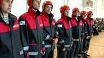 На Буковине прошли международные соревнования волонтеров