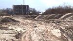 В Киевсовете смогли приостановить решение о выделении земли возле Днепра