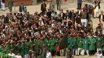 В Афганистане празднуют Новый год по солнечному летоисчислению