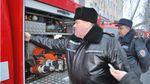 Начался допрос Бочковского и его заместителя