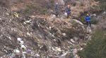 Airbus A320 розбили навмисно, — авіакомпанія Germanwings