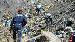Пілот літака Airbus А320 в день польоту був хворий, — німецька прокуратура