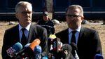 Знайдені всі тіла жертв авіакатастрофи на півдні Франції