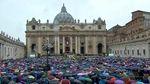 Как католический мир отметил Пасху