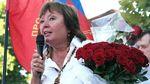 Витренко получила от Лаврова 8 миллионов рублей