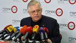 Симоненко каже, що таємно Україну майже перетворили у федерацію