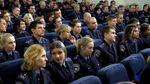 Как стать полицейским? Заключительное испытание — личное собеседование