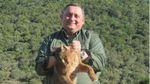 Депутат Дубневич хвастается, как убивает диких животных