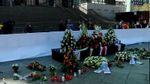 У Кельні вшанували жертв аварії Airbus А320
