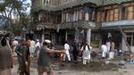 В Афганистане террорист-смертник совершил теракт