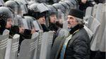 Коли один в полі воїн: протест однієї людини