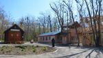 В Бабьем Яру подожгли церковь Московского патриархата