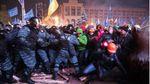 """Суд арештував трьох екс-""""беркутівців"""", причетних до розстрілу активістів Майдану"""