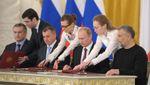 Захід не вимагатиме від Москви повернути Крим Україні, — екс-єврокомісар