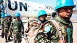 Миротворец, который вернулся из Кот-д'Ивуара, умер от опасной болезни