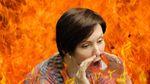 """Інтернетом гуляє фейк про """"самоспалення"""" Олени Бондаренко"""