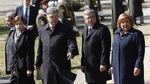 У Европы не может быть сотрудничества с агрессором, — президент Польши