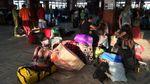 Многострадальная украинская спасательная экспедиция вылетела в Баку