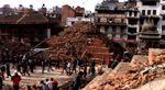 Землетрясение в Непале может оставить без работы тысячи людей