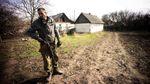 Після бою в Широкиному двоє бійців АТО поранені, у терористів — жертви