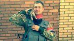 """""""Кіборг"""" звинуватив українську владу у зв'язках з Путіним"""
