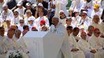 Папа Римський зібрав цілий стадіон у Боснії