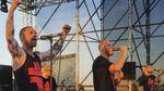 BRUTTO отыграли концерт в Межигорье