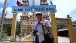 Легендарній воєнній фотографії з В'єтнаму сьогодні 43 роки