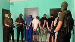 З'явилися фото молодиків, які порізали людей у Харкові