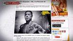 Російський журнал оштрафували за інтерв'ю з Міхалком