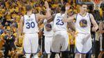 """NBA: """"Голден Стейт"""" можуть оформити чемпіонський титул"""