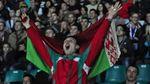 """На стадіонах у Білорусі заборонили вмикати BRUTTO і """"Океан Ельзи"""""""