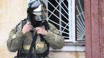 У київській психлікарні спалахнула пожежа