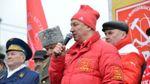 """Российские коммунисты увидели """"руку Вашингтона"""" в армянских протестах"""