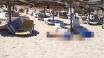 Теракт в гостинице в Тунисе: убиты почти 30 туристов
