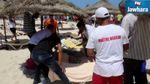 З'явились перші відео з місця страшного теракту у Тунісі
